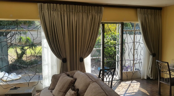 Buy Made To Measure Curtains That Fit Your Space Perfectly