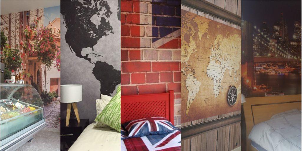 Custom wallpaper